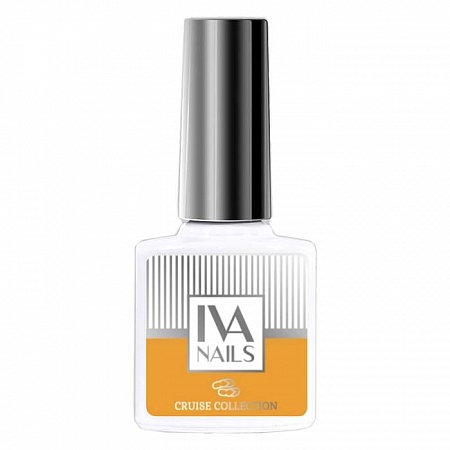 Гель-лак Iva Nails серия Cruise Collection 8 мл №CC-1