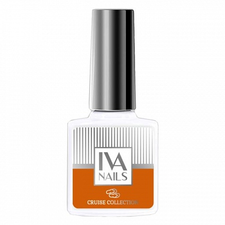 Гель-лак Iva Nails серия Cruise Collection 8 мл №CC-2