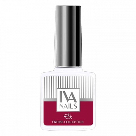 Гель-лак Iva Nails серия Cruise Collection 8 мл №CC-4