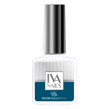 Гель-лак Iva Nails серия Cruise Collection 8 мл №CC-6